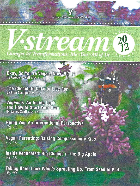 V-Stream Cover
